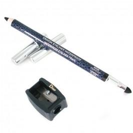 Карандаш для глаз водостойкий с аппликатором - CHRISTIAN DIOR Crayon Eyeliner Waterproof