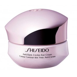 Крем для кожи вокруг глаз от темных кругов - SHISEIDO Intensive Anti-Dark Circles Eye Cream