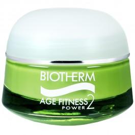 Крем для лица против первых признаков старения, для сухой кожи - BIOTHERM Age Fitness Power-2