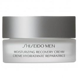 Крем для лица мужской увлажняющий и восстанавливающий - SHISEIDO Men Moisturizing Recovery Cream