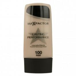 Крем тональный для лица стойкий - MAX FACTOR Lasting Perfomance