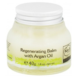 Бальзам для лица,шеи и декольте на основе масла арганы - NATURELLE D`ORINT Regenerating Balm whith Argon Oil