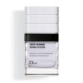 Эмульсия для лица омолаживающая, увлажняющая, защитная мужская - CHRISTIAN DIOR Dior Homme Dermo System Emulsion