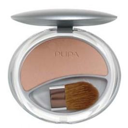 Румяна компактные - PUPA Silk Touch