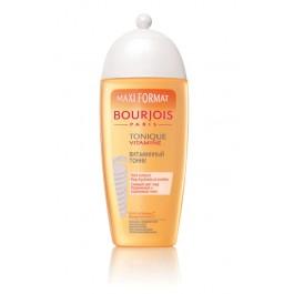 Тоник для лица для всех типов кожи - BOURJOIS Tonique Vitamine