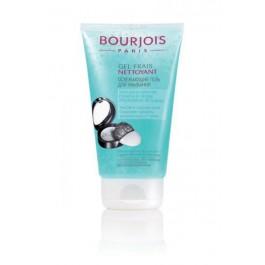 Гель для умывания лица для всех типов кожи - BOURJOIS Gel Frais Nettoyant