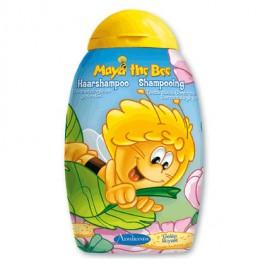 Шампунь для волос с экстрактом цветочного нектара - ADMIRANDA Maya The Bee