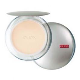 Пудра компактная - PUPA Silk Touch Compact Powder