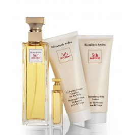 5th Avenue (edp 75ml + edp 3.7ml + b/lot 100ml + b\c 100ml)
