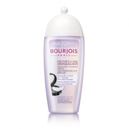 Мицеллярная вода для снятия макияжа - BOURJOIS Micellar Cleansing Water