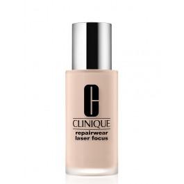 Крем тональный для лица с антивозрастным эффектом - CLINIQUE Repairwear Laser Focus All-Smooth Makeup SPF15