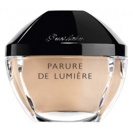 Крем тональный для лица увлажняющий - GUERLAIN Parure de Lumiere Creme SPF25