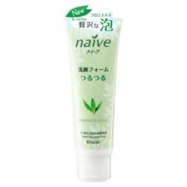 Гель для снятия макияжа с экстрактом алоэ - KANEBO Naïve