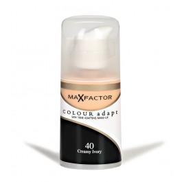 Крем тональный для лица - MAX FACTOR Colour Adapt