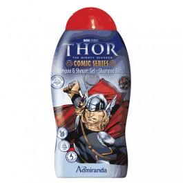 Шампунь-гель для душа - ADMIRANDA Thor