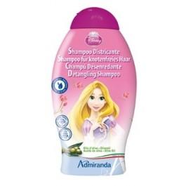 Шампунь для волос с экстактом оливкового масла - ADMIRANDA DISNEY Princess Rapunzel