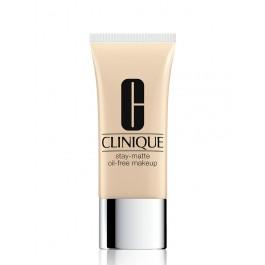 Крем тональный для лица матирующий для комбинированной и склонной к жироности кожи - CLINIQUE Stay Matte Oil Free Makeup