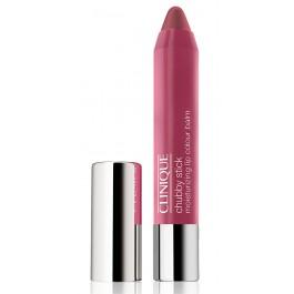 Помада-бальзам для губ интенсивно увлажняющий, устойчивый - CLINIQUE Chubby Stick Moisturizing Lip Colour Balm