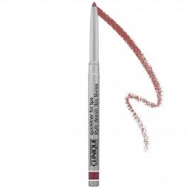 Карандаш для губ стойкий, автоматический - CLINIQUE Quickliner For Lips