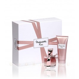 Mademoiselle Ricci (edp 50ml+b/lot 100ml)