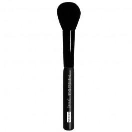 Кисть для румян большая - PUPA Round Blusher Brush