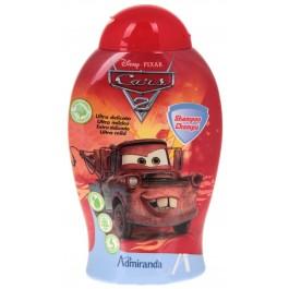 Шампунь для волос - ADMIRANDA Cars2 Mater