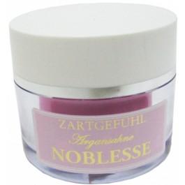 Крем для лица и зоны декольте с ароматом ладана и лимона - ZARTGEFUHL Argansahne Noblesse