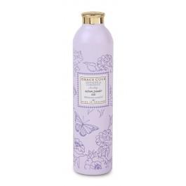 Тальк для тела с ароматом лаванды и ромашки - GRACE COLE Talcum Powder Lavender & Camomile