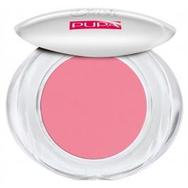 Румяна для лица компактные матовые, устойчивые - PUPA Like a Doll Blush