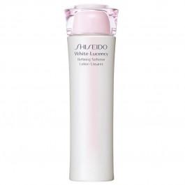 Софтнер для лица выравнивающий, увлажняющий, осветляющий для всех типов кожи - SHISEIDO Refining Softener