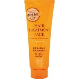 Маска для поврежденных волос с протеинами шелка - KANEBO Loshi