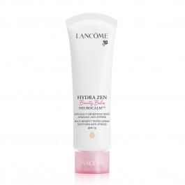 Крем тональный для лица увлажняющий, выравнивающий оттенок для чувствительной кожи - LANCOME Hydra Zen BB Neurocalm SPF15