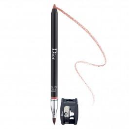 Карандаш для губ с кисточкой - CHRISTIAN DIOR Crayon Contour Levres New Design