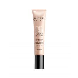 Крем тональный для лица увлажняющий с эффектом естественного сияния - GUERLAIN Lingerie de Peau BB Cream SPF30