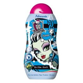 Шампунь для волос с экстрактом масла оливы - ADMIRANDA Monster High