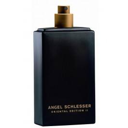 Angel Schlesser Oriental Edition 2