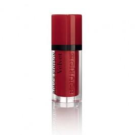 Помада для губ жидкая, устойчивая с матовым эффектом - BOURJOIS Rouge Edition Velvet