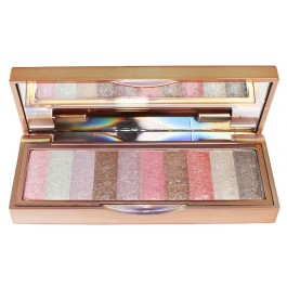 Палитра для макияжа глаз - BOBBI BROWN Shimmer Brick Eye Palette