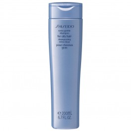 Шампунь для жирных волос востанавлюющий - SHISEIDO Extra Gentle Shampoo for Oily Hair