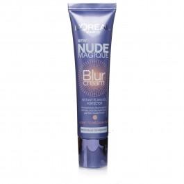 Крем-уход тональный для лица - L'OREAL Nude Magique Blur Cream