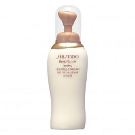 Эмульсия для лица очищающая для чувствительной, сухой и очень сухой кожи - SHISEIDO Benefiance Creamy Cleansing Emulsion
