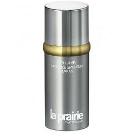 Эмульсия для лица увлажняющая, придающая коже сияние - LA PRAIRIE Cellular Radiance Emulsion