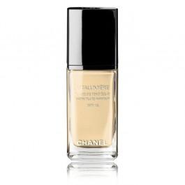 Крем тональный для лица увлажняющий для нормальной, сухой кожи - CHANEL Vitalumiere Satin Smoothing Fluid Makeup SPF15