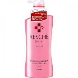 Шампунь для поврежденных волос глубоковосстанавливающий c фруктово-цветочным ароматом - KANEBO Resche Damage Care System