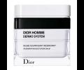 Бальзам для лица омолаживающий, питательный, увлажняющий, восстанавливающий мужской - CHRISTIAN DIOR Dior Homme Dermo System Baume Nourrissant Regenerant
