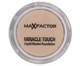 Крем-пудра для лица компактная - MAX FACTOR Miracle Touch