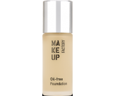 Тональная основа - Make up Factory Oil Free Foundation