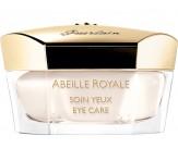 Крем для кожи вокруг глаз против морщин и для упругости кожи - GUERLAIN Abeille Royale Creme Yeux