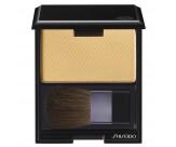 Румяна для лица компактные c эффектом сияния - SHISEIDO Luminizing Satin Face Color