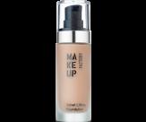 Бархатная тональная основа с эффектом лифтинга - Make up Factory Velvet Lifting Foundation